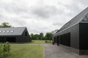 ARC18: Erftransformatie landgoed 't Rozendael / 't Nijenhuis – VANDERSALM-aim