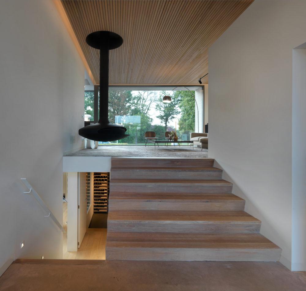 ARC18: Woonhuis van Kalmthout – Bedaux de Brouwer Architecten
