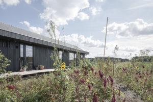 ARC18: Huis N&J Oosterwold – Korteknie Stuhlmacher Architecten
