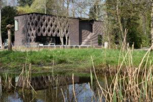 ARC18: Kampenhout – Lens°ass architecten