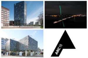 Nominaties ARC18 Innovatie Award bekend