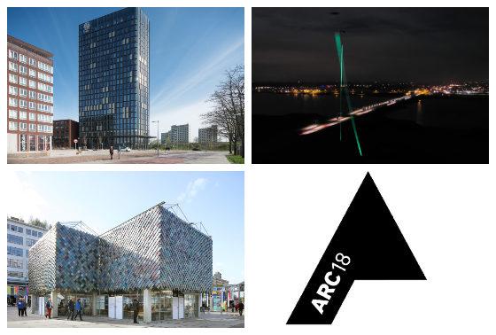 Nominaties ARC18 Innovatie Award bekend