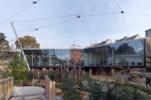ARC18: Uitbreiding Dierentuin Antwerpen – Studio Farris Architects
