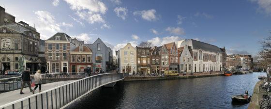 Catharinasteeg (MRP) wint NRW Jaarprijs 2018