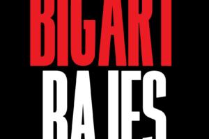 XL kunst in Bijlmerbajes tijdens derde editie BIG ART
