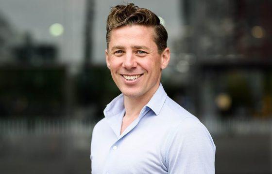 Maarten Polkamp gekozen tot vicevoorzitter BNA