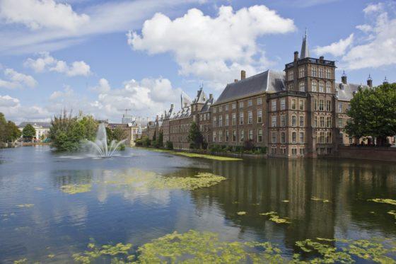 Renovatie Binnenhof miljoenen duurder