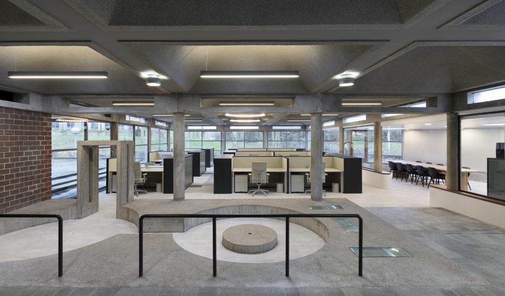 ARC18: BPD Burgerweeshuis Amsterdam – Ex Interiors