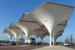 ARC18: Busstop Utrecht – AnnA | Annebregje Snijders architect
