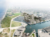 ARC18: Oosteroever Oostende (B)- CONIX RDBM Architects