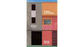 Boekbespreking: Pleidooi voor een behoedzame stedebouw