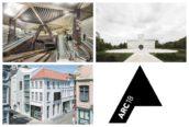 Nominaties ARC18 Architectuur bekend