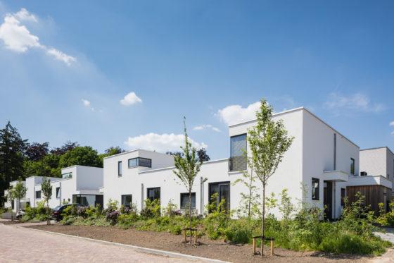 ARC18: Energieneutrale stro-woningen – architecten en en