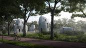 ARC18: Project Milestone – Houben / Van Mierlo