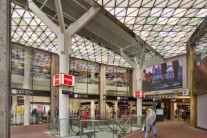 ARC18: Kalverpassage Amsterdam – de Architekten Cie