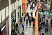 Blog – Wat vinden gebruikers van geprivatiseerde ruimten in de stad?
