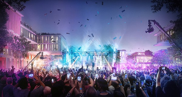 Mediapark 2030