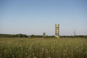 ARC18: Uitkijktoren voormalige vliegbasis Twente – NOHNIK