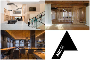 Nominaties ARC18 Interieur Award bekend