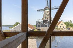 ARC18: Museum en werkplaats Houtstad – Onix NL