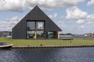 ARC18:Meerhuis Groningen – Onix NL