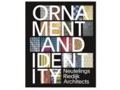 Boekbespreking: Ornament and Identity door Neutelings Riedijk Architects