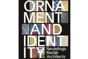 Boekbespreking: Ornament and Identity door Neutelings Riedijk Architects