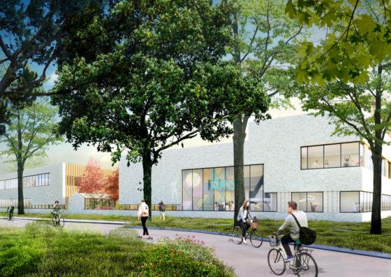 Atelier PRO geselecteerd voor Strabrecht College