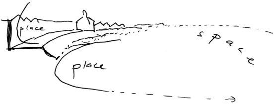 Lezen van het landschap – Ontwerpen aan het IJsselmeer