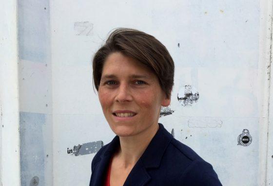 Renske van der Stoep verlaat KCAP