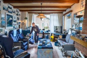 Binnenkijken met Thijs Wolzak