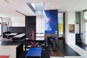 Blog – Rietveld-Schröder Huis in de foto's van Stijn Poelstra