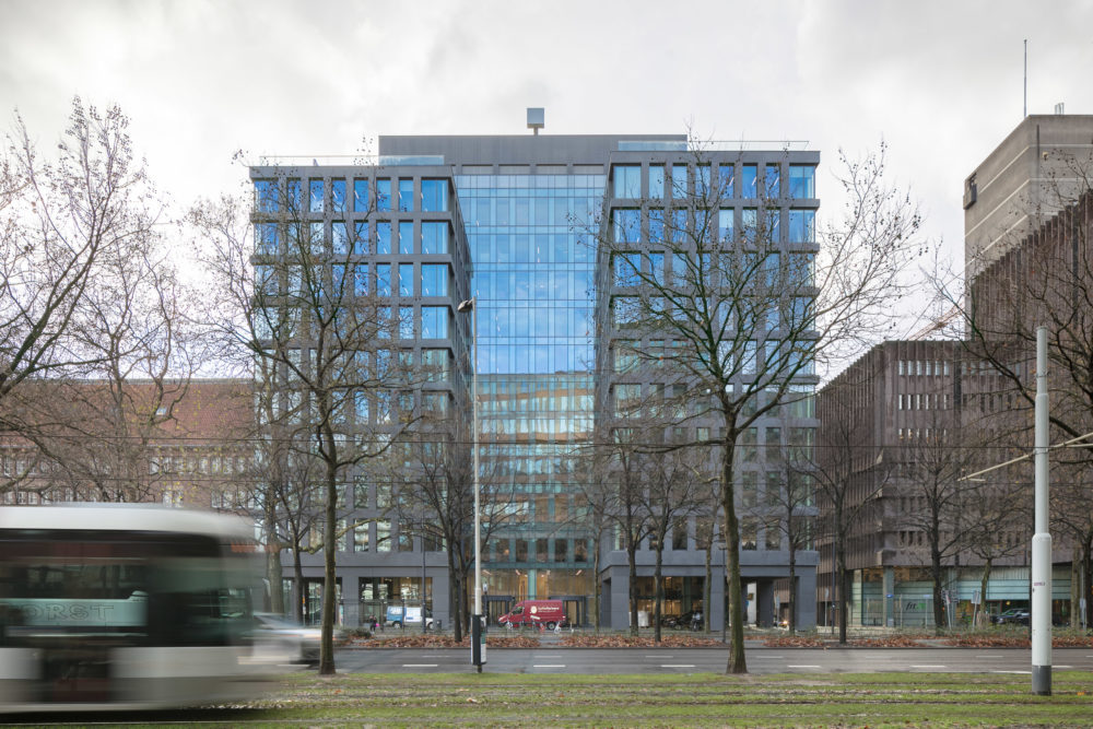 ARC18: Blaak 16 Rotterdam – DZAP