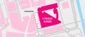 Almere verzamelt ideeën voor nieuw stadspark