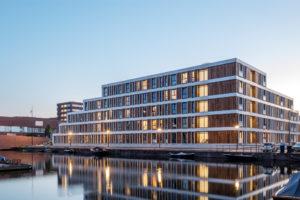 Amsterdam SET – SVP architectuur en stedenbouw