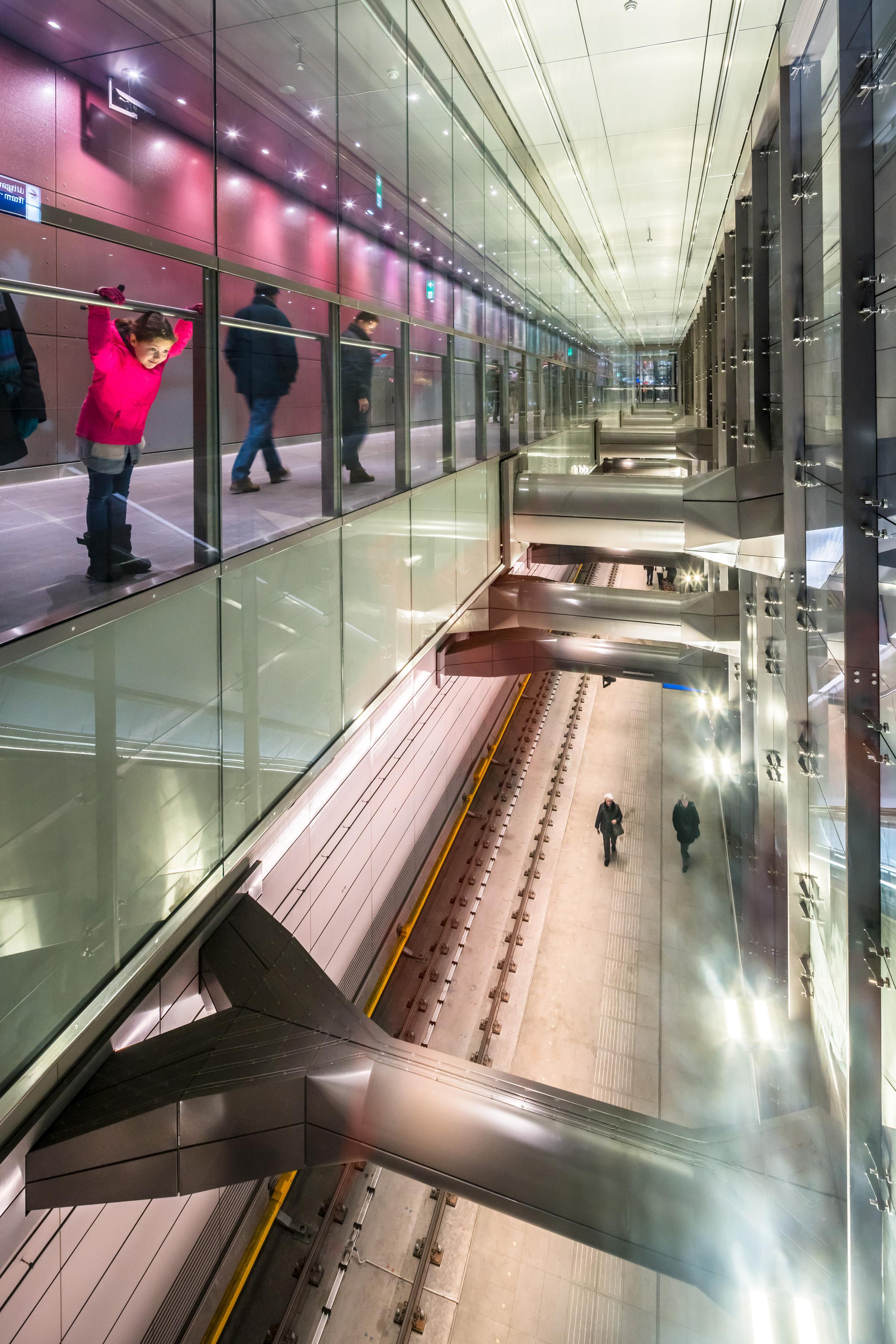 <p>Station De Pijp: Jannes Linders</p>