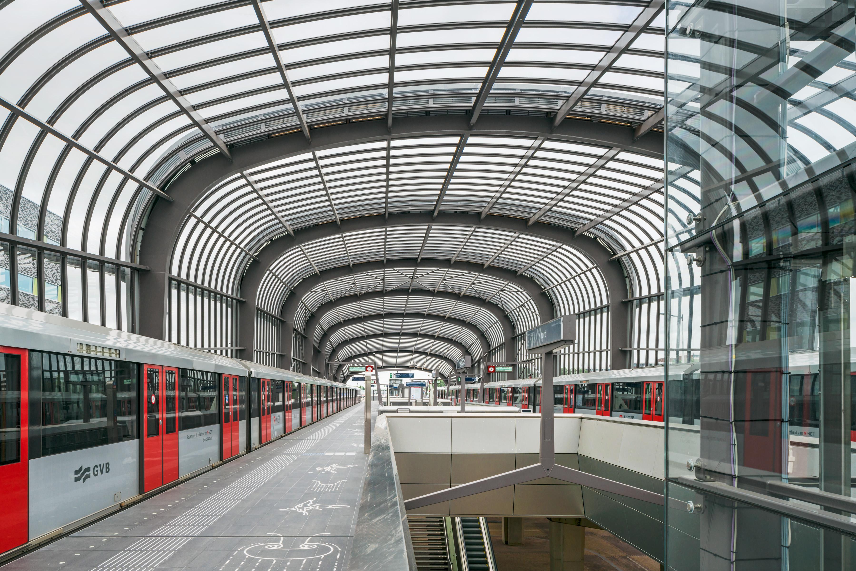<p>Station Noord: Jannes Linders</p>