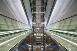 Noord-Zuidlijn is BNA Beste Gebouw van het Jaar 2019