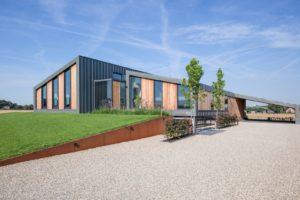 ARC18: Villa DZ – Duoplan Doetinchem architecten