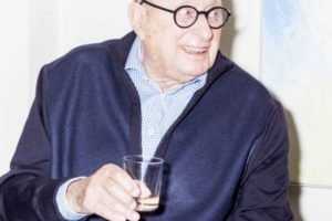 Dick van Mourik 10 oktober 1921 – 17september 2018
