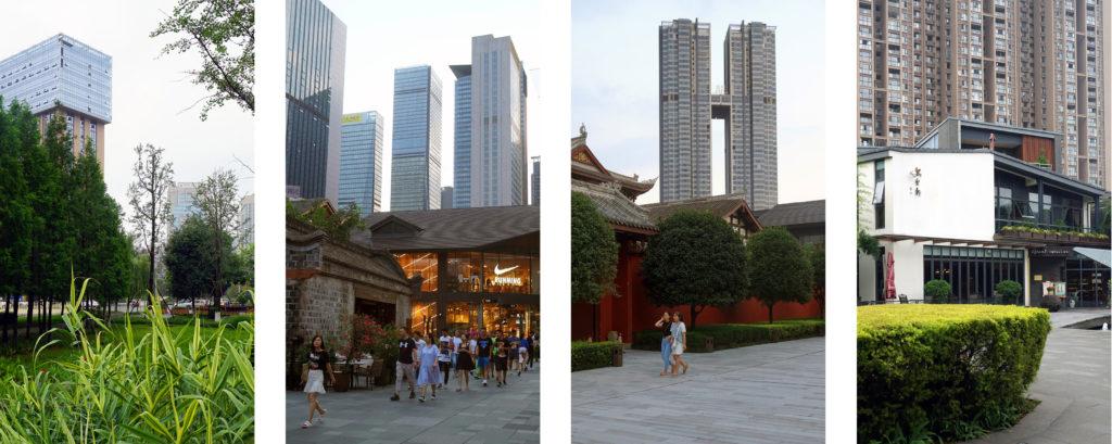 Chengdu, beeld Joost van den Hoek