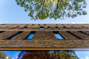 ARC18: Hoornbeeck college Rotterdam – ConverseArchitects