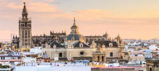 Nieuw cultuurgebouw voor Sevilla gezocht