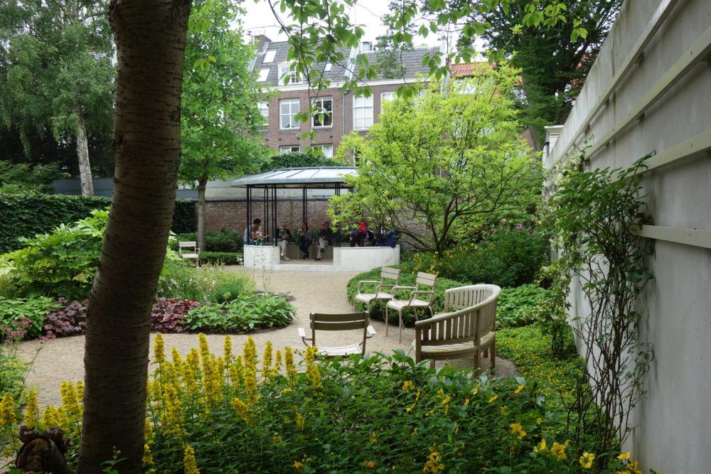 ARC18: Prieel Herengracht Amsterdam – Architectuur Studio Rogier Weijand