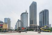 Blog – Van Amsterdam naar Chengdu. Of hoe de nieuwe Klimaatwet in 2018 vraagt om een radicaal ander model van ruimtelijke ordening