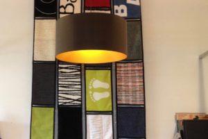 ARC18: Akoestische wandrollen – Gitzarchitecten/ Wijdeveld Industrial Design