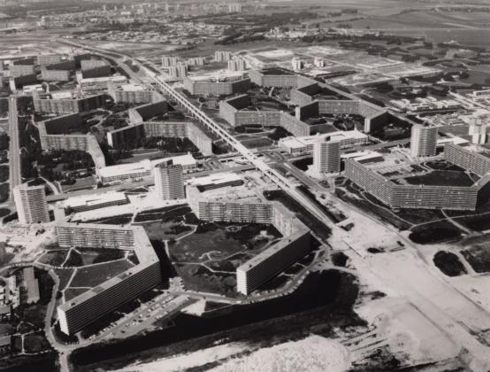 Debattenreeks: De stad als utopisch ideaal