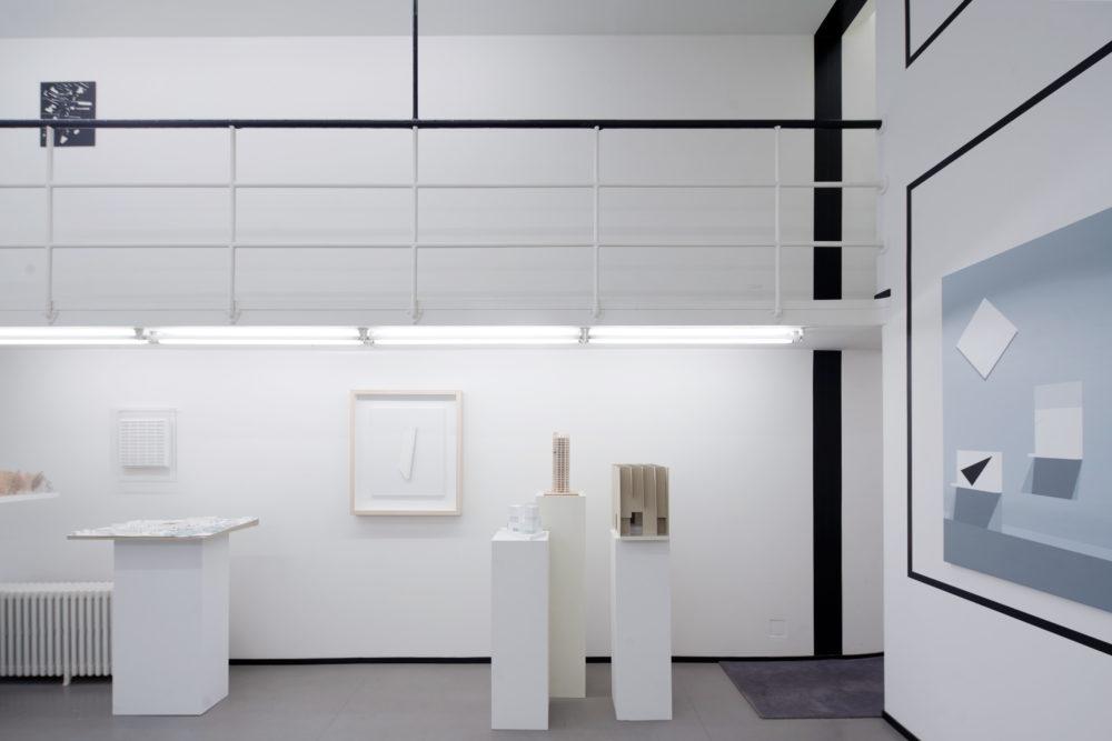 Tentoonstelling VICE VERSA door HOH Architecten