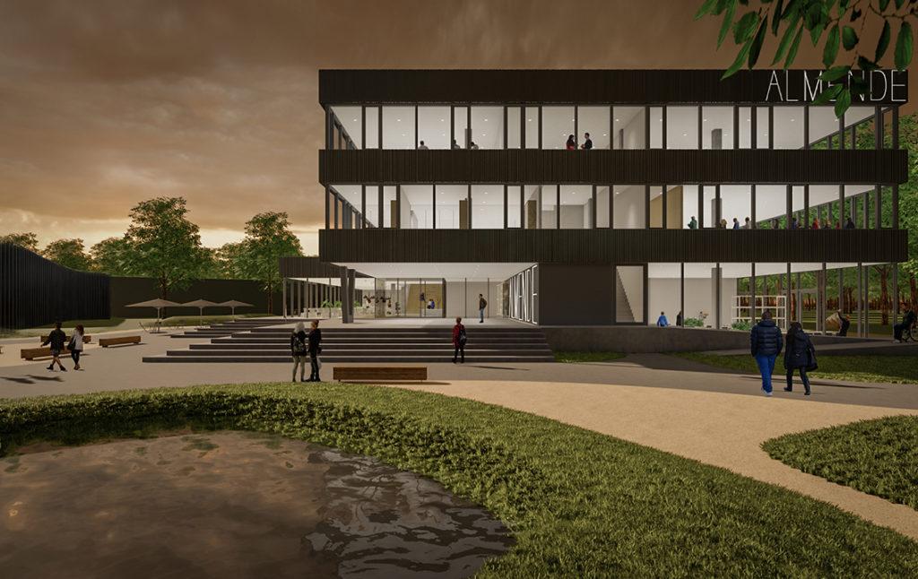 RoosRos Almende College