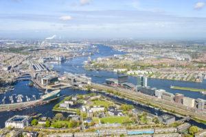 AHK krijgt werkplaats op Marineterrein Amsterdam